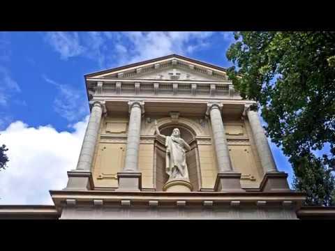 Oud Katholieke kerk St Vitus Hilversum