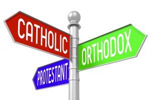 Imagini pentru protestantism vs
